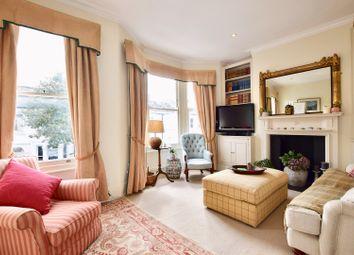 Thumbnail 3 bed flat for sale in Glenrosa Street, London