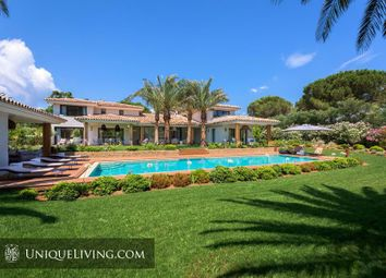 Thumbnail Villa for sale in St Tropez, French Riviera, France