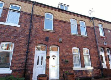 Thumbnail 4 bed maisonette for sale in Lansdowne Terrace, North Shields