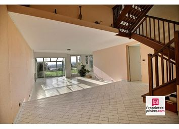Thumbnail 4 bed property for sale in 95000, Cergy, Fr
