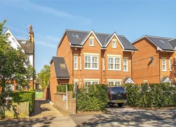 Thumbnail 4 bed semi-detached house for sale in Holmhurst Mews, Durham Road, London