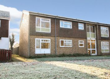 Thumbnail 2 bed flat for sale in Brookside, East Hanney, Wantage
