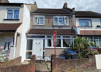 Thumbnail 3 bed terraced house for sale in Kitchener Road, Thornton Heath
