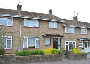 Thumbnail 3 bed terraced house to rent in Cobnor Close, Gossops Green