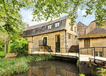 Thumbnail 4 bed semi-detached house for sale in St. Peters Vale, Stamford