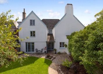 Thumbnail 5 bed detached house for sale in Fore Street, Ipplepen, Devon