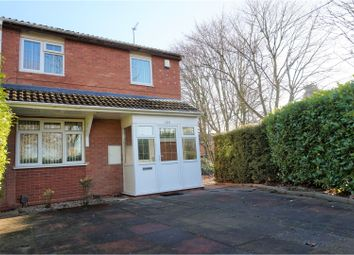 Thumbnail 3 bedroom end terrace house for sale in Sweetman Street, Wolverhampton