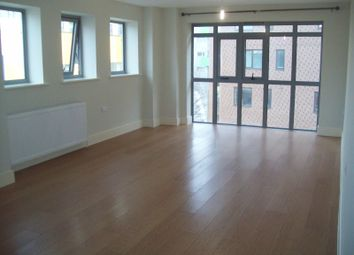 Thumbnail 2 bedroom flat to rent in Barking Town Centre, Barking