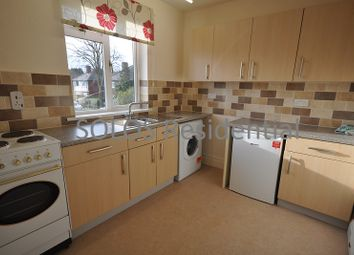 Thumbnail 1 bed flat to rent in Westdale Lane, Mapperley, Nottingham