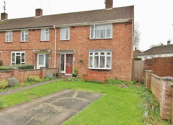 Thumbnail 3 bed end terrace house for sale in Botley Drive, Havant