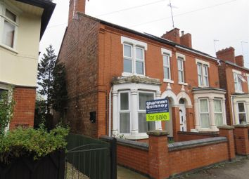 2 bed maisonette for sale in Granville Street, Peterborough PE1