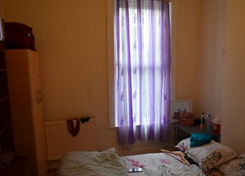 Thumbnail 3 bedroom terraced house to rent in Dickens Road, East Ham