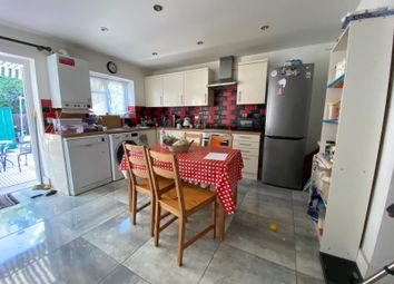 Thumbnail 4 bed terraced house to rent in Saxon Road, Eastham