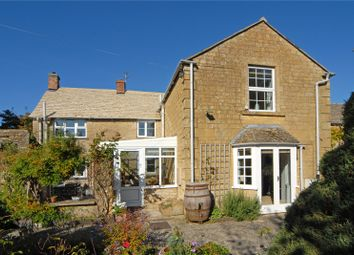 Thumbnail 3 bed end terrace house for sale in Oddington Road, Stow On The Wold, Cheltenhm, Gloucestershire