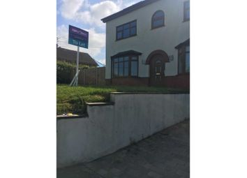 Thumbnail 5 bed detached house to rent in Plas Bennion, Penycae
