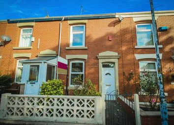 Thumbnail 2 bed terraced house to rent in Bentham Road, Blackburn, Lancashire