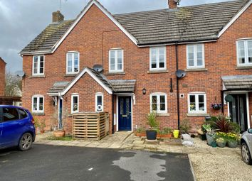 3 bed terraced house for sale in Castle Stream Court, Dursley GL11