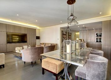 Thumbnail 2 bed flat for sale in South Audleystreet, Mayfair, London
