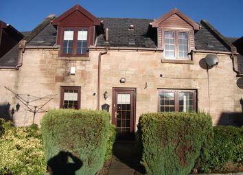 Thumbnail 2 bed cottage for sale in Calderbank View Cottages, Airdrie