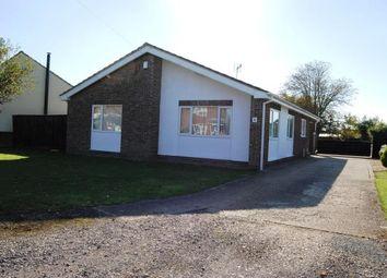 Thumbnail 4 bed detached house for sale in Tilney St. Lawrence, King's Lynn, Norfolk