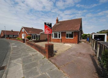 Thumbnail 2 bed bungalow to rent in Dovedale Avenue, Thornton-Cleveleys
