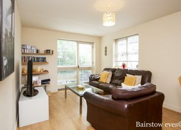 Thumbnail 1 bed flat to rent in Otter Close, Stratford