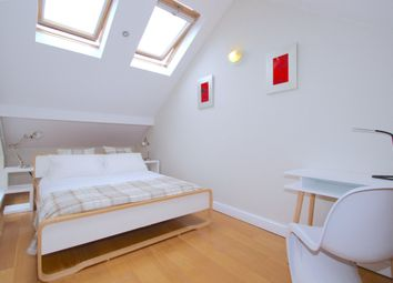 Thumbnail 1 bed end terrace house to rent in Alma Lane, Oxford