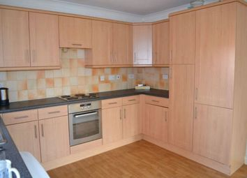 Thumbnail 2 bed flat to rent in Rivermead Court, Town Centre, Wakefield, West Yorkshire