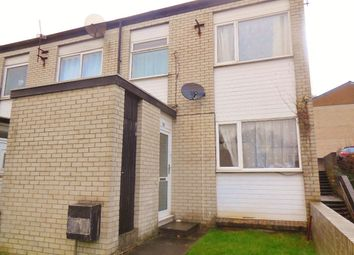 Thumbnail 3 bedroom terraced house for sale in Awel Mor, Llanedeyrn, Cardiff