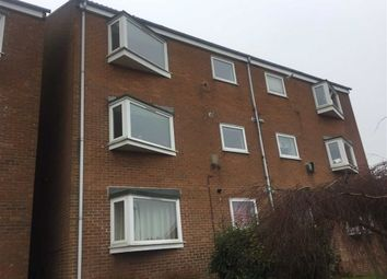 Thumbnail 2 bed flat to rent in Duncan Road, Sheffield