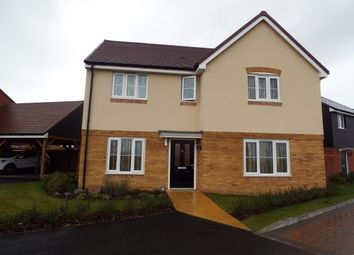 Thumbnail 4 bed property to rent in Herdwick Close, Kingsnorth, Ashford