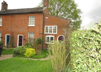 Thumbnail 3 bedroom semi-detached house to rent in Chapel Street, Hingham, Norwich