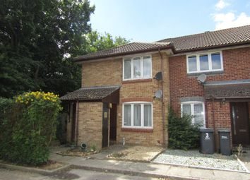 Thumbnail 1 bed flat to rent in Tor Close, Waterlooville