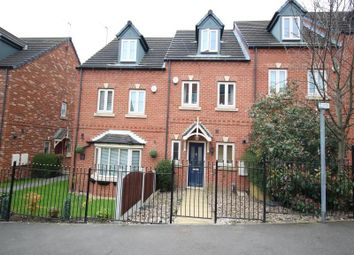Thumbnail 3 bed property to rent in Mayflower Way, Wombwell, Barnsley
