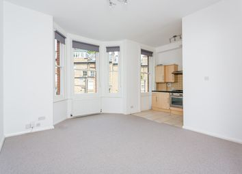 Thumbnail Flat to rent in Willow Road, London