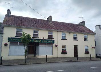 Thumbnail Property for sale in Main Street, Swanlinbar, Cavan
