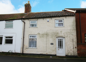 Thumbnail 3 bed semi-detached house for sale in Reynard Street, Spilsby, Lincolnshire