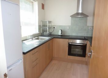 Thumbnail 2 bed flat to rent in Marlowe Gardens, London