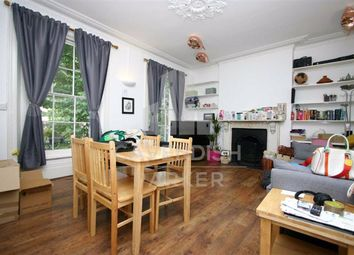 Thumbnail 2 bed flat to rent in Ellington Street, Islington, London