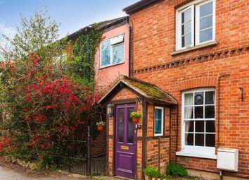 Thumbnail Semi-detached house for sale in Gibson Lane, Haddenham, Aylesbury