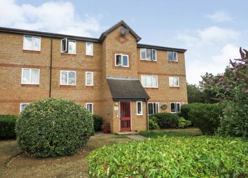 Thumbnail 1 bed flat for sale in Wedgewood Road, Hitchin