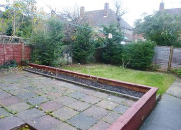 Thumbnail 3 bed property to rent in Poynings Drive, Hove
