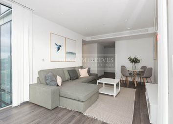 Thumbnail 2 bed flat to rent in Goodmans Fields, Aldgate East