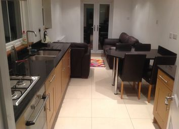Thumbnail 5 bedroom property to rent in Kensington Road, Earlsdon, Coventry