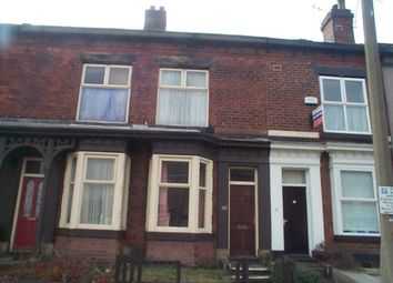 Thumbnail 3 bed terraced house to rent in Charlotte Road, Sheffield
