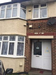 Thumbnail 3 bed semi-detached house to rent in Islip Manor Road, Northolt