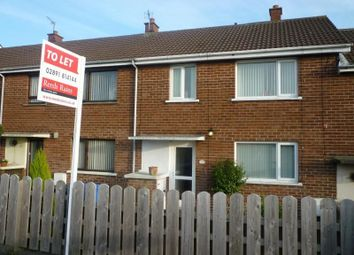 Thumbnail 3 bed property to rent in Whinpark Road, Newtownards