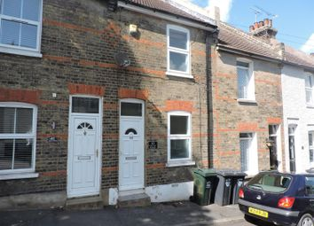 2 bed terraced house to rent in Castle Street, Greenhithe DA9