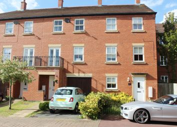 Thumbnail 3 bed town house for sale in Nether Hall Avenue, Nether Hall Park, Great Barr