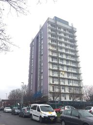 Thumbnail 1 bedroom flat for sale in Artillery Court, Wadeson Road, Manchester